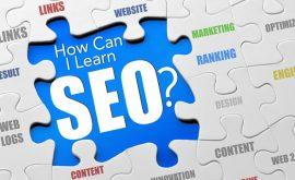 Học SEO website thần tốc miễn phí